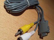 "Samsung Kamera Digimax S10 AV-Kabel "" NEU "" - Verden (Aller) Zentrum"