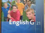 Schulbuch: English G 21 A1 - Krefeld