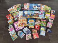 50.verschiedene Kinder/Unisex Bücher/Musik und Hörspiel-CDs/Geschichten/Musik und Hörspiel-Kassetten usw. **Anschauen** - Köln