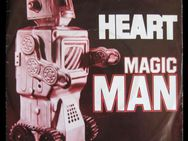 Heart - Magic Man (Single)