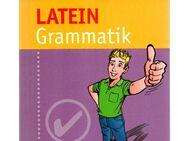 Latein Grammatik  Profi Spicker (Abitur) - Nürnberg