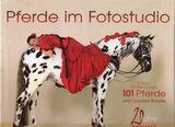 Pferde im Fotostudio   Autor/in: Boiselle, Gabriele