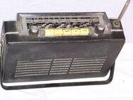Alte Radio.