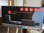 ~ Blaupunkt ~ 5.1 Home Cinema Set ~ OHNE DVD Player ~ nur Boxen! - Sankt Augustin