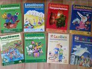 8 Kinderbücher von Leselöwen - Königswinter Zentrum