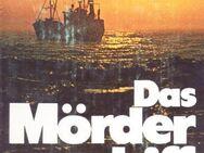 """Buch: Das Mörderschiff """"Thriller"""" von A. MacLean / geb. Ausgabe - Andernach"""