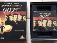 PC-CD-ROM James Bond 007 - Oberhausen