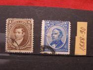 Argentienen ½,+4 Centavos,1888-90,MI:AR 51-53 ,Lot 523