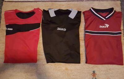 Sportshirts  in Größe XXL . Setpreis für alle 3. - Kassel Brasselsberg