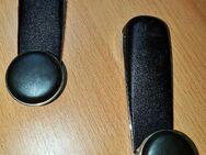 2 x Stück original MB W202 Fensterkurbeln in schwarz / chrom - Verden (Aller)