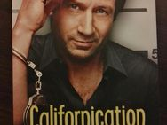 DVD Serie Californication Staffel 4 - Leck