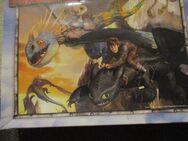 neues puzzle von dragons.187 teile - Pforzheim