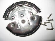 1 Paar Stahlkappen für Stiefel Moto-Cross Super-Moto Trial Enduro - Eschershausen