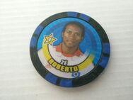 "Chip ""Zé Roberto, Mittelfeld"" (incl. Briefversand) - Rees"