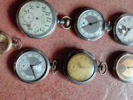 alte Taschenuhren - Argenschwang