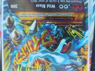 Verkaufe Pokemon MCharizard EX HP230 - Hattingen