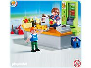 Playmobil 4327 Kiosk mit Hausmeister neu - Kassel