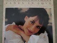 "Anna Maria Kaufmann ""VENUS IN LOVE"" 1992 orig. Vinyl Single (NEU!) + Release-Promo-Brochure [Rar!] - Groß Gerau"