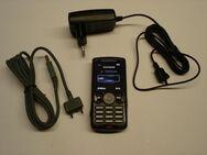 Sony Ericsson, W810i, Handy, Netzteil, USB Datenkabel - Schleiden