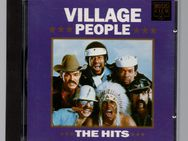Village People  -  The Hits - Best Of - Nürnberg