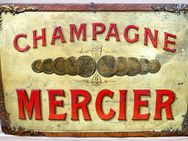 Champagne Mercier - Dresden