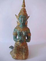 Thailändische Gottheit