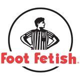 Fuß- und Lecksklav(e/in) gesucht
