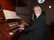 Orgelkonzerte - Selters (Taunus)