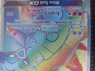 Verkaufe Pokemon Turtonator GX HP190 - Hattingen