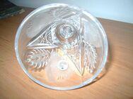 Weihnachtsglocke aus Bleikristall - Zell (Fichtelgebirge)