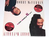 don't worry be happy bobby mcferrin Maxi Single - Nürnberg