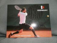 Philipp Petschner orig. sig. AGK (D) Tennis - Weichs