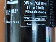 "Mahle Knecht OC 108 Öllfilter passend für Ford + VW ""NEU"" - Verden (Aller)"