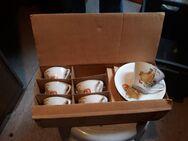 Kaffeetassen Set - Ilshofen