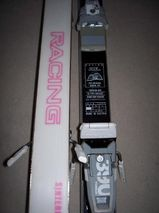 HEAD SL Racing Ski