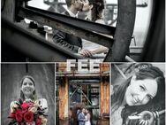 Fotograf Fotoshooting Hochzeitsfotografie Ruhrgebiet Hochzeitsfotograf Livestream - Duisburg
