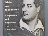 Byron: Briefe und Tagebücher (1960) - Münster