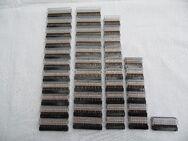Flachbandkabelstecker 1-reihig Rastermaß 2,5mm - Kolkwitz