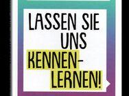 James Veitch - Lassen Sie uns kennenlernen! E-Mails aus der Troll-Fabrik und wie man sie beantwortet - Nürnberg