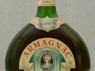 Trianon V. S. O. P Armagnac 1961 Flasche 2 - Haiger