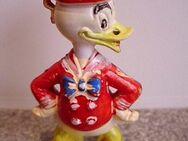 Walt Disney Donald Duck Comic Zeichentrick Figur alt 5,- - Flensburg