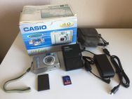 Casio QV-R4 Digitalkamera - Bremen