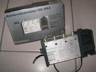 Mehrbereichsverstärker Hirschmann GNS 440 A - Wesseling