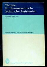 Chemie für pharm.-techn. Assistenten von 1976