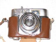 Voigtländer, Kamera, Vitomatic II, gebraucht für Sammler - Sehnde