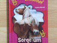 UNGELESEN Pferdebuch: Sorge um Nelson - Wuppertal