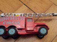 Corgi GS 23 60er J. Chipperfield Circus Geschenkset im Originalkarton ! - Berlin