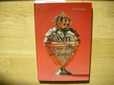 Das Herz - Organ Form Symbol. Gebundene Ausgabe 1987 v. Petra Schramm - Rosenheim