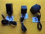 STECKER-NETZTEILE als Stromversorgung, Ladegerät oder zum Basteln
