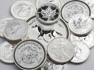 Suche Münzen